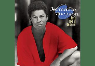 Jermaine Jackson - Don't Take It Personal  - (CD)