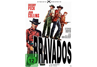Bravados DVD