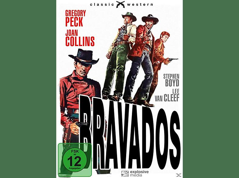 Bravados [DVD]