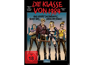 Die Klasse von 1984 DVD