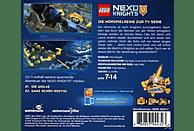 Lego Nexo Knights - Lego Nexo Knights Hörspiel Folge 11 - (CD)