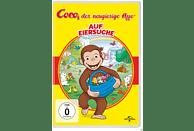 Coco, der neugierige Affe - Auf Eiersuche [DVD]