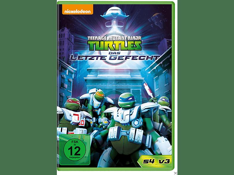 Das letzte Gefecht [DVD]