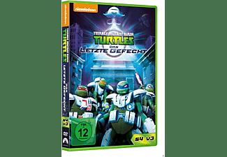 Das letzte Gefecht DVD