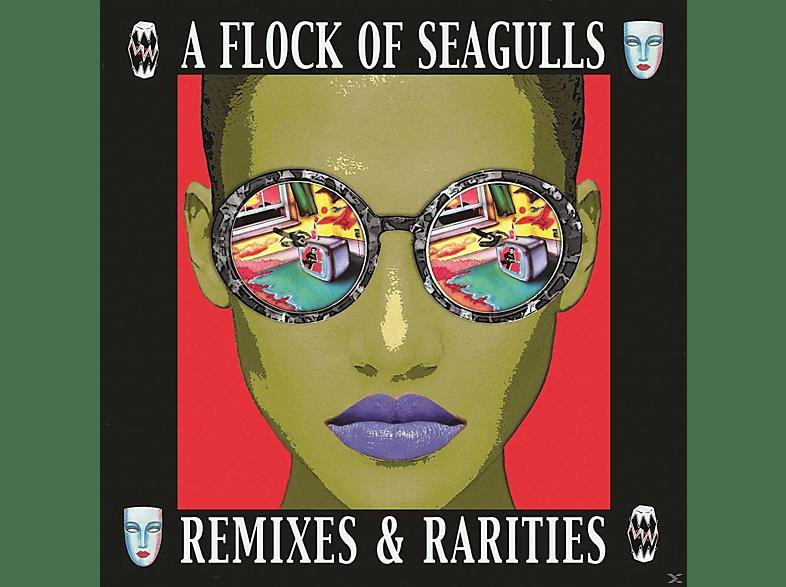 A Flock Of Seagulls - Remixes & Rarities [CD]