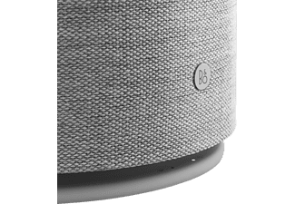 B&O PLAY Beoplay M5 True360  Multiroom Lautsprecher, Bluetooth, Naturell