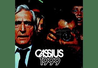 Cassius - 1999  - (CD)