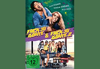 Fack Ju Göhte, Fack Ju Göhte 2 DVD