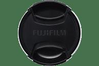 FUJIFILM FLCP-43 Objektivdeckel, Schwarz