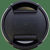 FUJIFILM FLCP-62 II Objektivdeckel, Schwarz