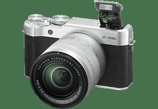 FUJI Hybride camera X-A10 + 16-50 mm