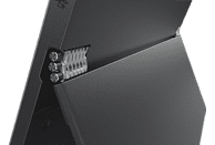 LENOVO Miix 720, Convertible mit 12 Zoll Display, Core™ i7 Prozessor, 8 GB RAM, 256 GB SSD, HD-Grafik 620, Schwarz