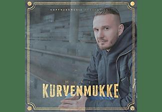 M.I.K.I - Kurvenmukke  - (CD)