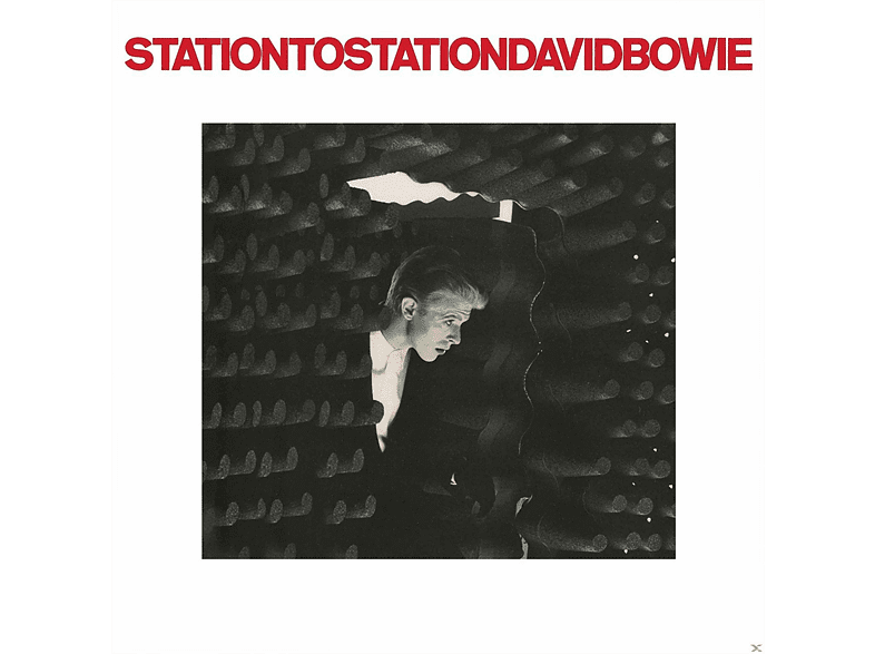 David Bowie - Station To Station (2016 Remastered Version) [CD]