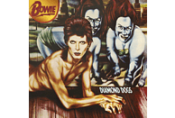 David Bowie - Diamond Dogs (2016 Remastered Version) [CD]