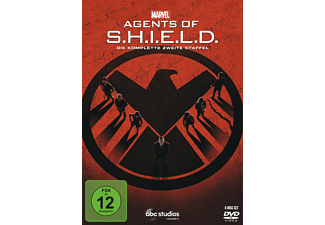 Marvel´s Agents Of S.H.I.E.L.D. - Staffel 2 DVD