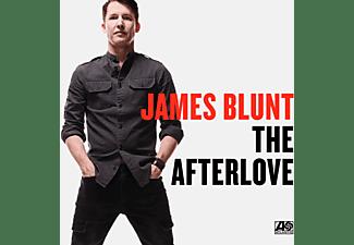 James Blunt - The Afterlove  - (CD)