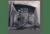 The Light, Peter Hook - Closer-Live In Manchester (2CD) [CD]