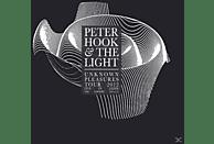 The Light, Peter Hook - Unknown Pleasures-Live In Leeds (2CD) [CD]
