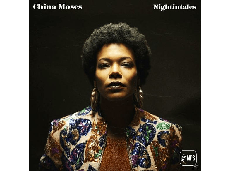 China Moses - Nightintales [Vinyl]