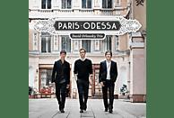 David Orlowsky Trio - Paris-Odessa [CD]