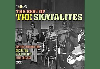 The Skatalites - The Best Of The Skatalites  - (CD)