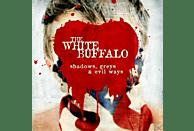 The White Buffalo - Shadows,Greys & Evil Ways [CD]