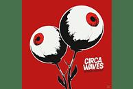 Circa Waves - Different Creatures (Ltd.Edition) [CD + DVD Video]