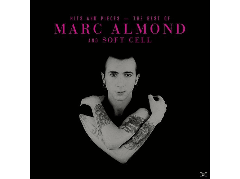 Marc Almond, Soft Cell - Hits And Pieces-Best Of Marc Almond & Soft Cell [CD]