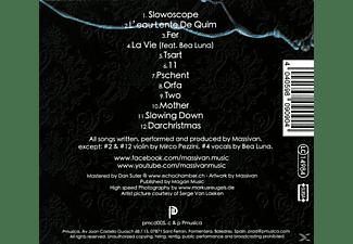 Massivan - Slowoscope  - (CD)