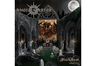 Angel Martyr - Black Book:Chapter One  - (CD)