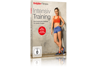 Brigitte - Intensiv Training DVD