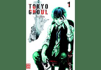 Tokyo Ghoul – Band 1