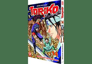 Toriko – Band 14