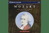 VARIOUS - Klavierkonzerte 20+21 [CD]