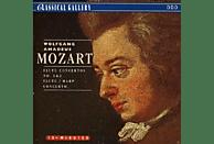 VARIOUS - Flute Concertos 1+2 [CD]