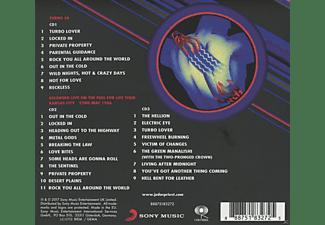 Judas Priest - Turbo 30 (Remastered 30th Anniversary Edition)  - (CD)