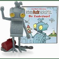 Tonie-Hörfigur: Ritter Rost - Die Zauberinsel