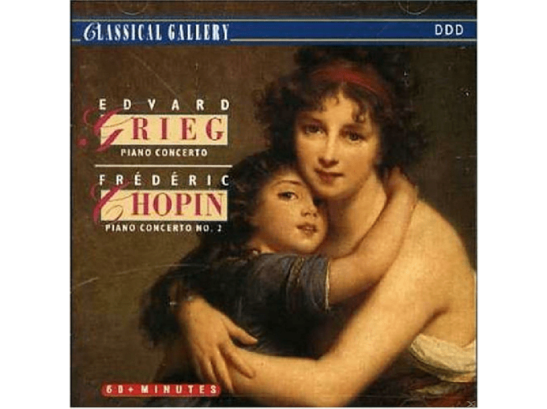 VARIOUS - Piano Concerto [CD]