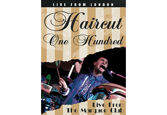 Haircut 100 - Live From London  - (DVD)