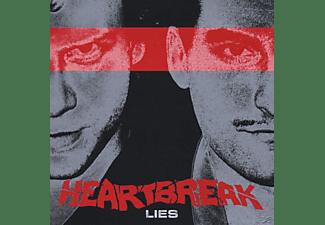 The Heartbreak - LIES  - (CD)