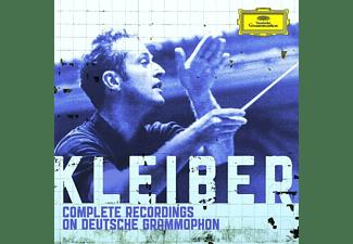Carlos Kleiber - Carlos Kleiber: Complete Recordings On Deutsche Grammophon  - (CD)