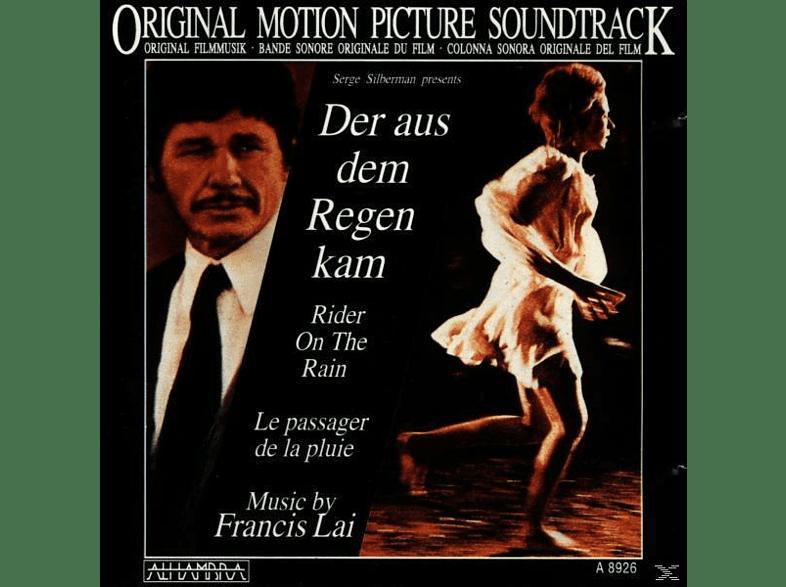 Der Aus Dem Regen Kam [CD]