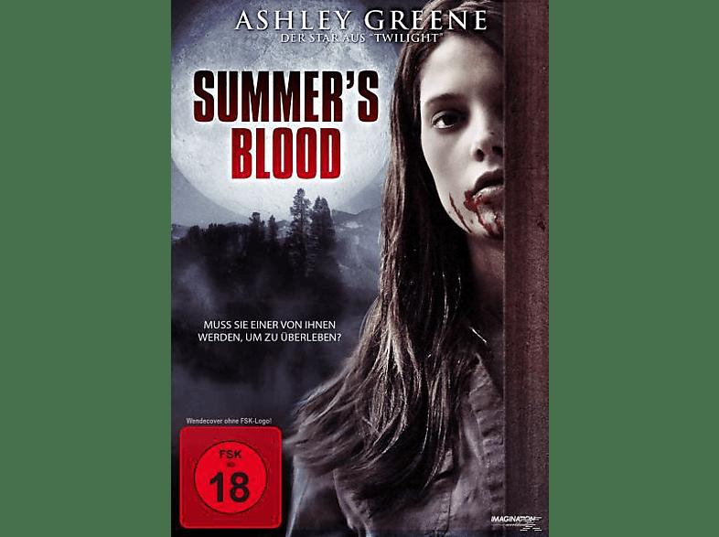 Summer's Blood [DVD]