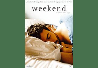 Weekend DVD