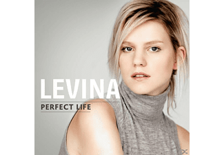 Levina - Unser Song 2017  - (5 Zoll Single CD (2-Track))