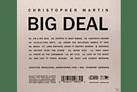 Christopher Martin - Big Deal [CD]