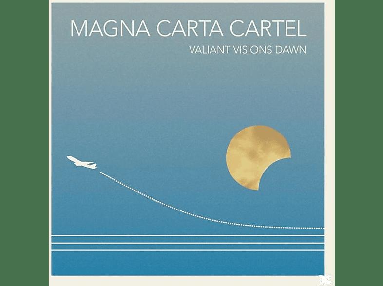 Magna Carta Cartel - Valiant Visions Dawn [Vinyl]