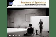 Diotima Quartet - Remnants of Symmetry [CD]