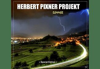 Herbert Pixner, Manuel Randi - Summer (Special Edition)  - (CD)